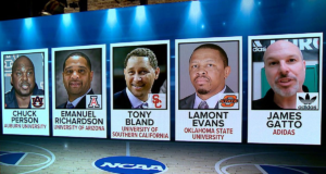 College Basketball Scandal